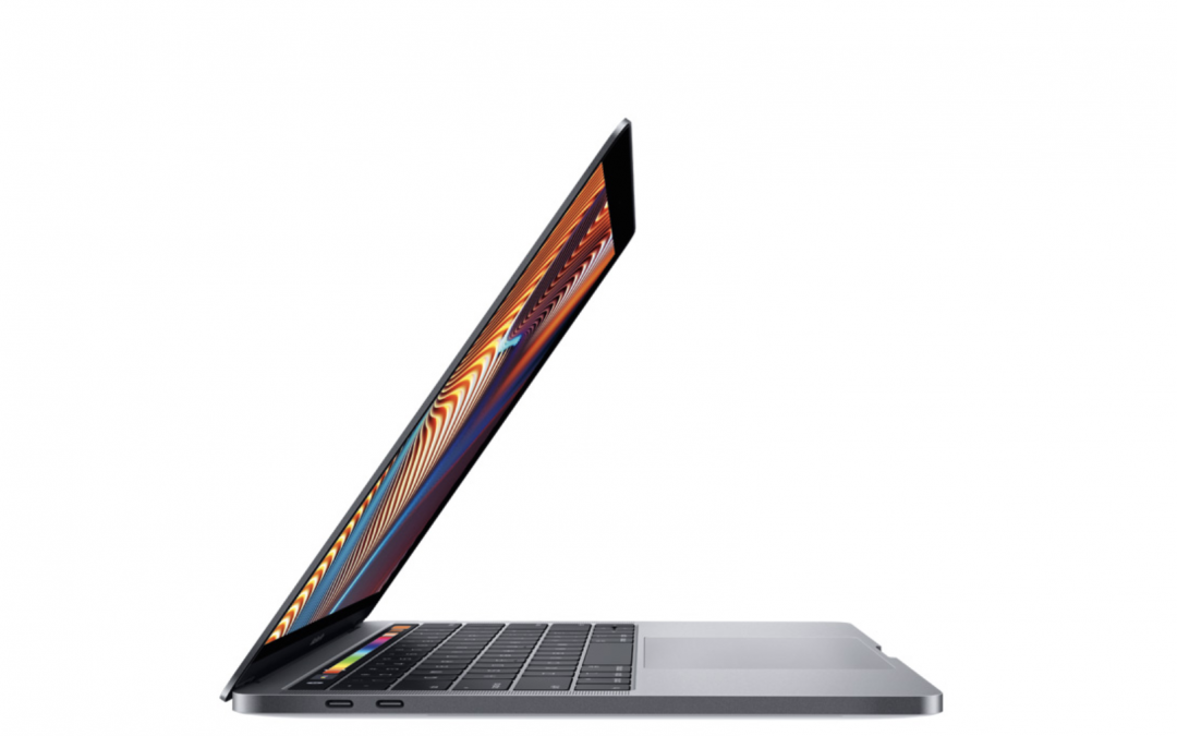 MacBook Pro (13-inch) with Touch Bar