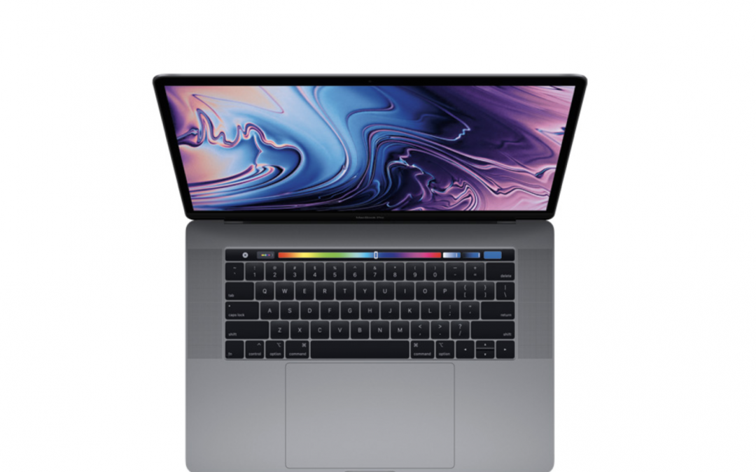Apple 13-inch MacBook Pro with Touch Bar Space Gray $1649.00
