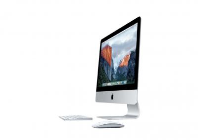 Apple iMac 27-inch (Late 2013) – $999
