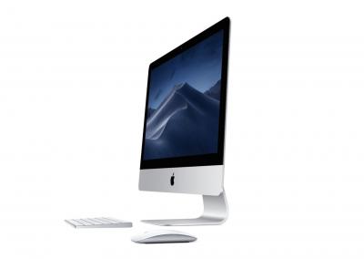 Apple iMac 27-inch with Retina 5K display (Late 2014)- $1099
