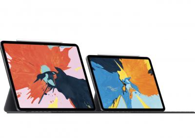 iPad Pro (12.9-inch & 11-inch)