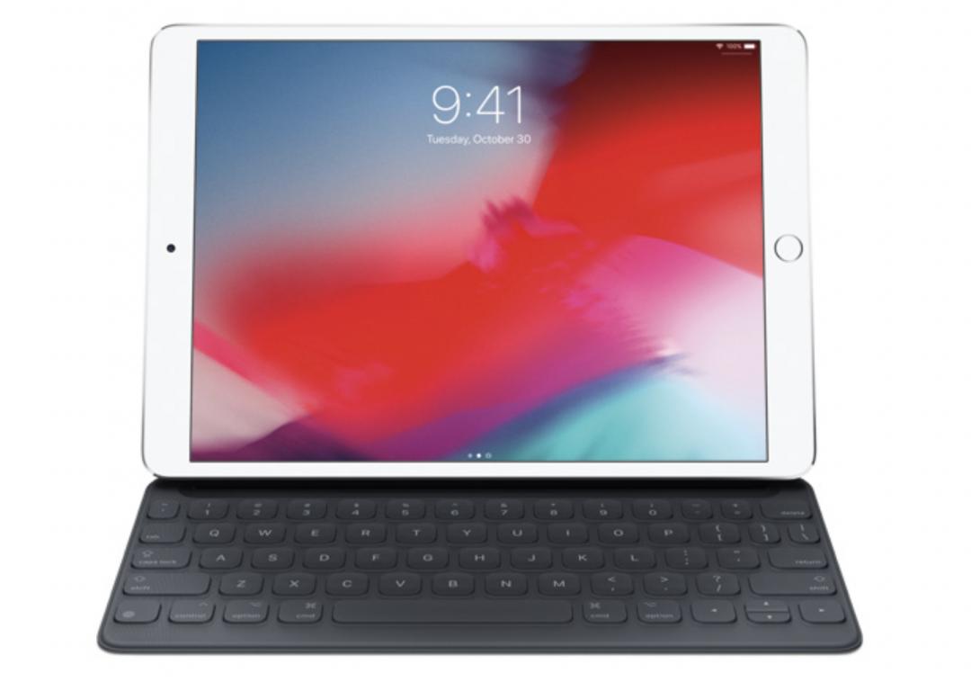 Smart Keyboard for iPad Air 10.5