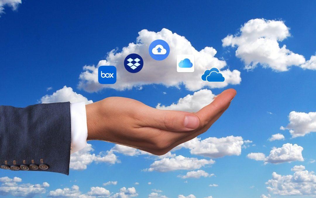 Choosing a Cloud-Based File Sharing Service