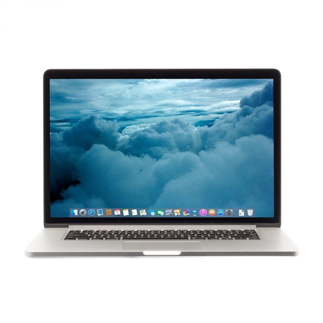 Apple 15-Inch Macbook Pro Retina 15-inch (Mid 2015) – $1,499