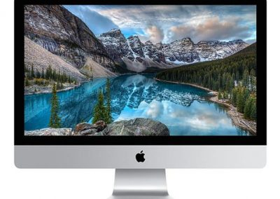 Apple 27-inch iMac with Retina 5K display $1699.00