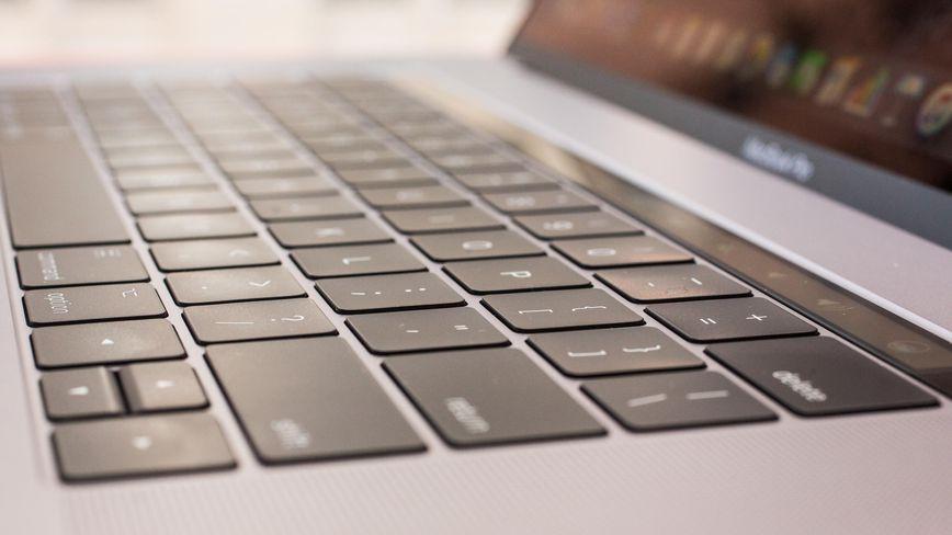 Keyboard Service Program for MacBook, MacBook Air, and MacBook Pro