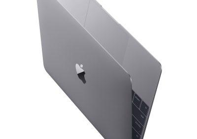 Apple Macbook 12-inch Space Gray $1099.00