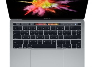 Apple 15-inch MacBook Pro with Touch Bar (2019) $2199