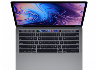 Apple 13-inch MacBook Pro with Touch Bar (2019) $1699