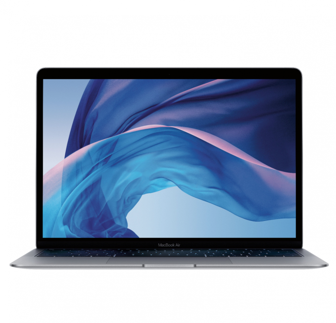 Apple MacBook Air CTO 16GB RAM,128GB (2019) $1299