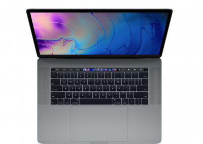 Apple 15-inch MacBook Pro with Touch Bar (2016) 512GB, 16GB $1899
