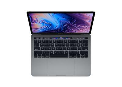 Apple 13-inch MacBook Pro with Touch Bar (2019) 256GB  $1699