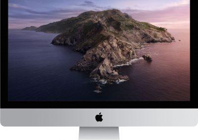 Apple 27-inch iMac with Retina 5K display (2020 Previous Gen) $1,599.00