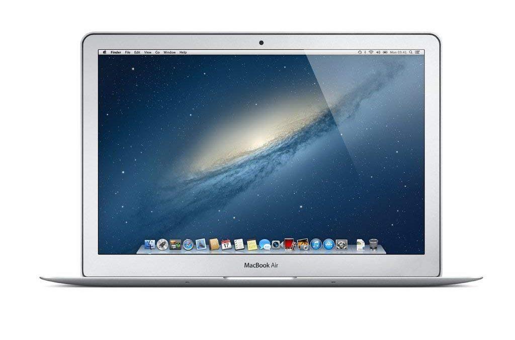 Apple MacBook Air: (13-inch, 2013 Previous Gen, Pre Owned) $399.00