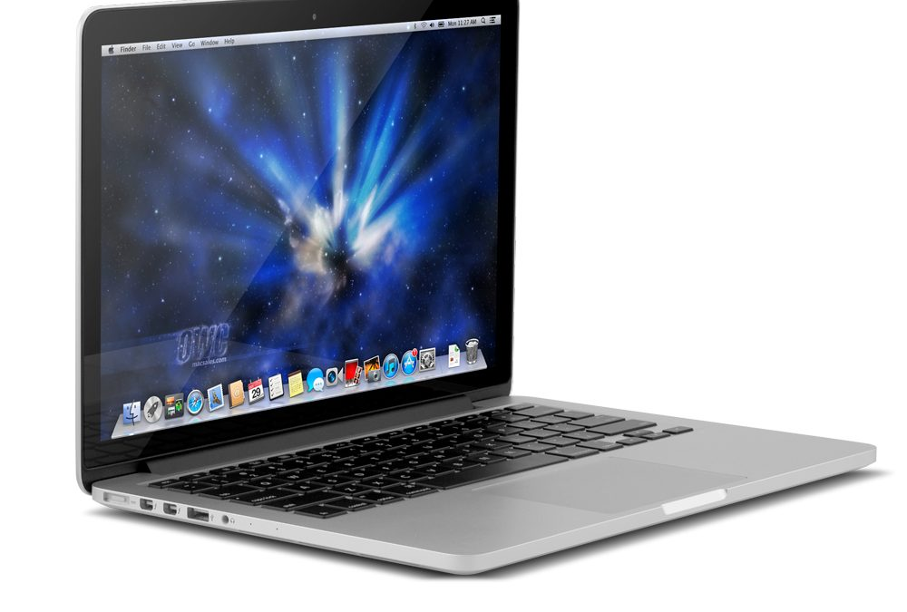 Apple MacBook Pro: Retina, (13-inch, Early 2015 Previous Gen, Pre Owned) $749.00