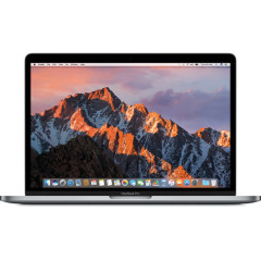Apple MacBook Pro: 13-inch, (2017) **Previous Gen, Pre Owned** $799.00
