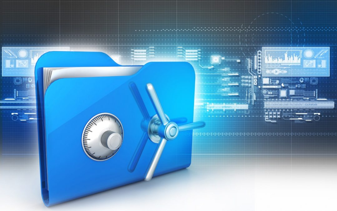 Need to Share Files Securely? Try Password-Protected ZIP Archives